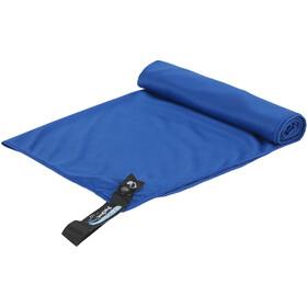 Sea to Summit Pocket Handdoek S, cobalt